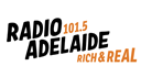 Rob on Radio Adelaide